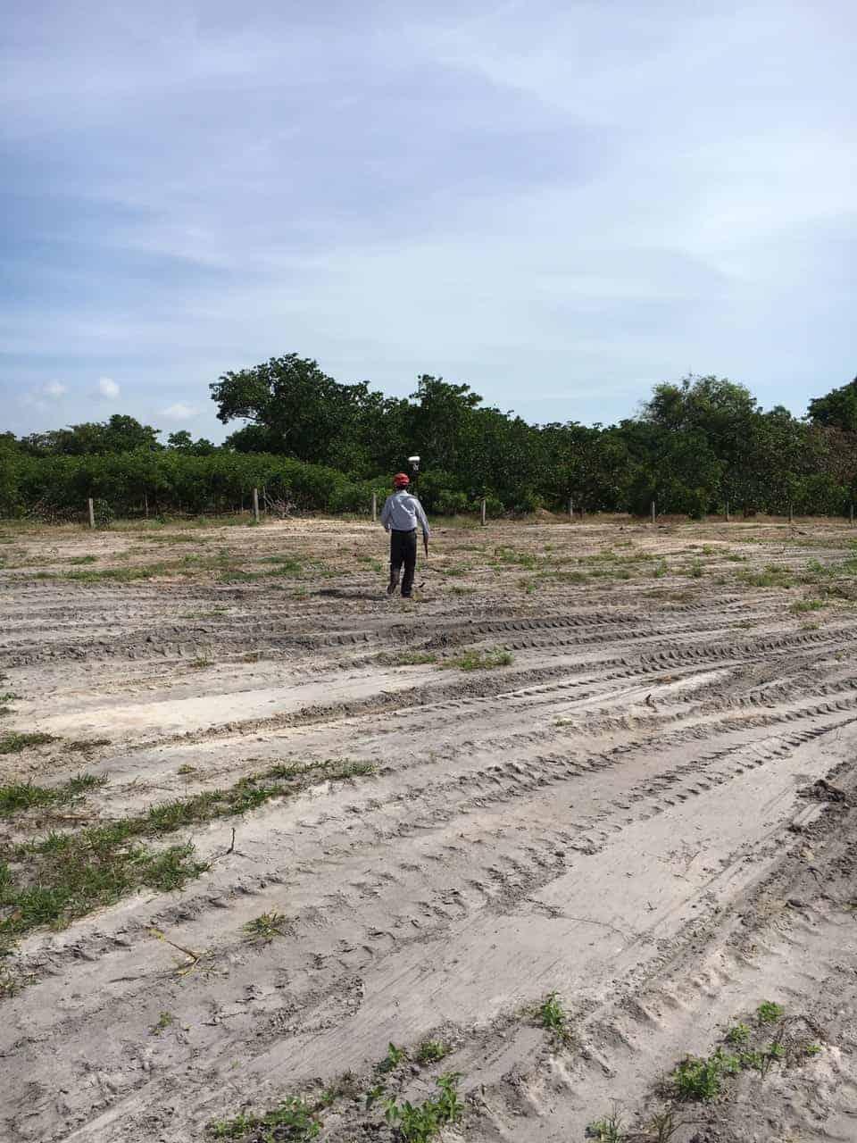 Tuyển nhân viên trắc địa bản đồ quản lý đất đai
