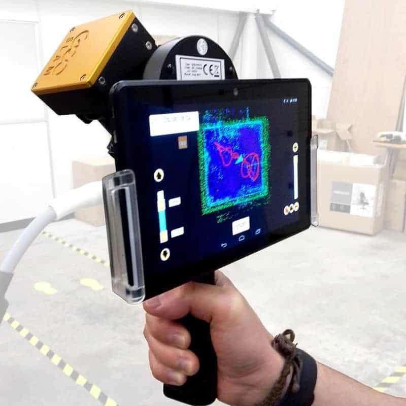 Quét 3D Laser Scanning là gì? Ứng dụng vào đời sống