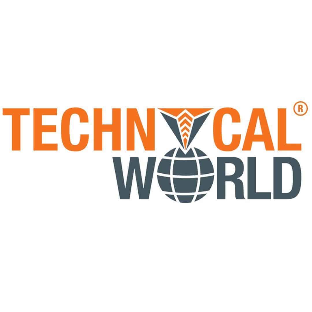 Technical World tuyển kỹ sư trắc địa