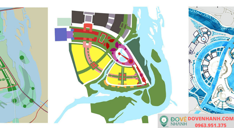 Cơ sở chi phối quy hoạch đô thị