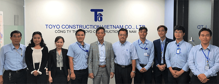 TIC (Công ty TNHH TOYO Quốc Tế)