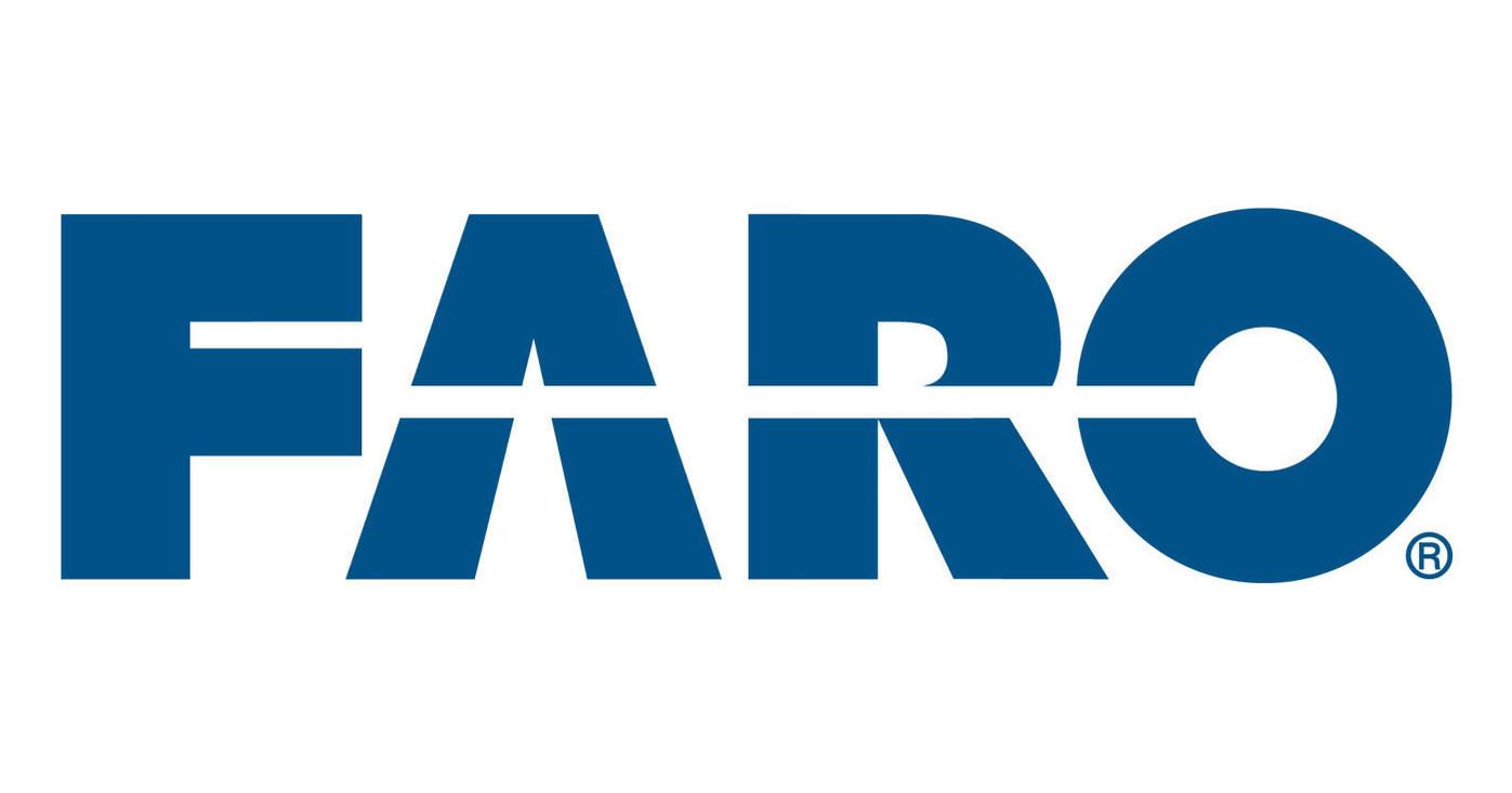 Dịch vụ hãng Faro cung cấp