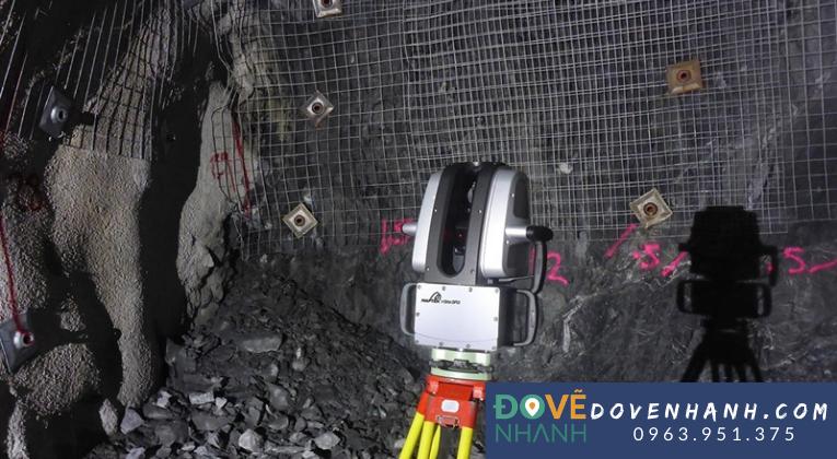 Lợi ích của công nghệ 3D trong khai thác khoáng sản