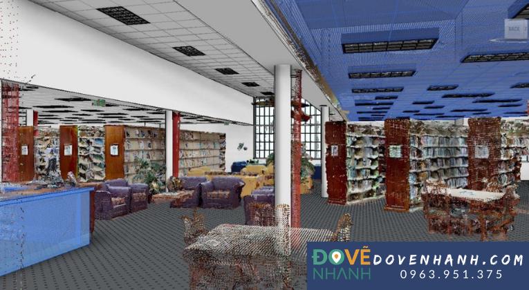 Quét 3D giúp thay đổi cách tiếp cận khách hàng