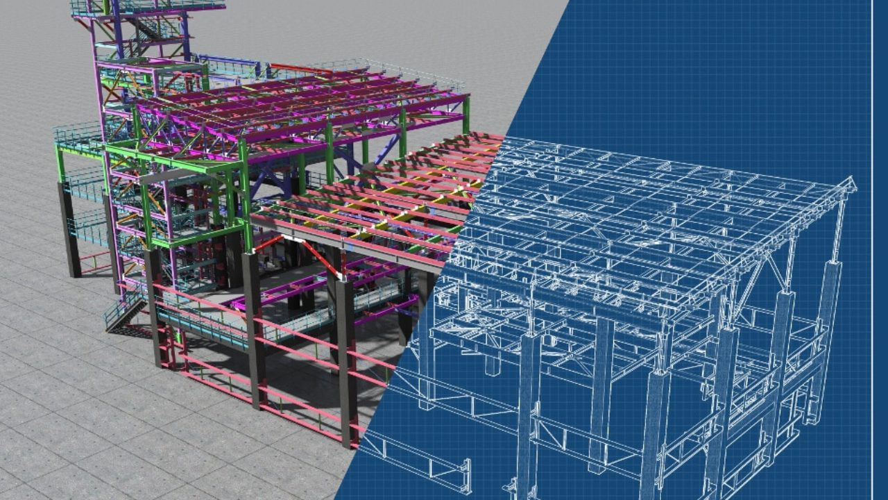 Bản chất thật sự của mô hình thông tin xây dựng (BIM)