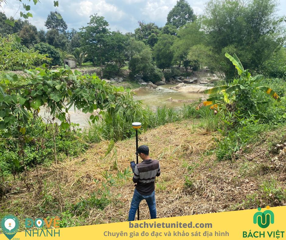 Khảo sát địa hình địa chất tỉnh Bình Thuận