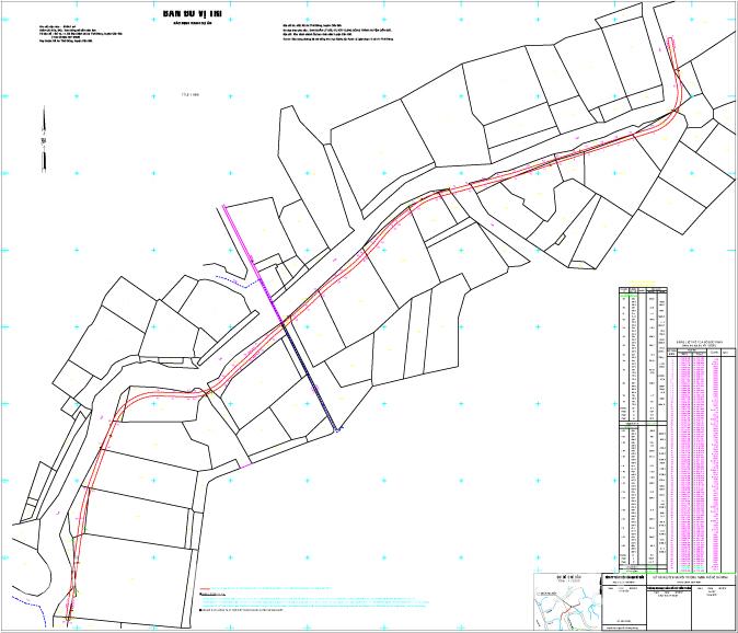 Xây dựng đường chuyền cấp 2 trong khảo sát địa hình Rạch Lá Cần Giờ