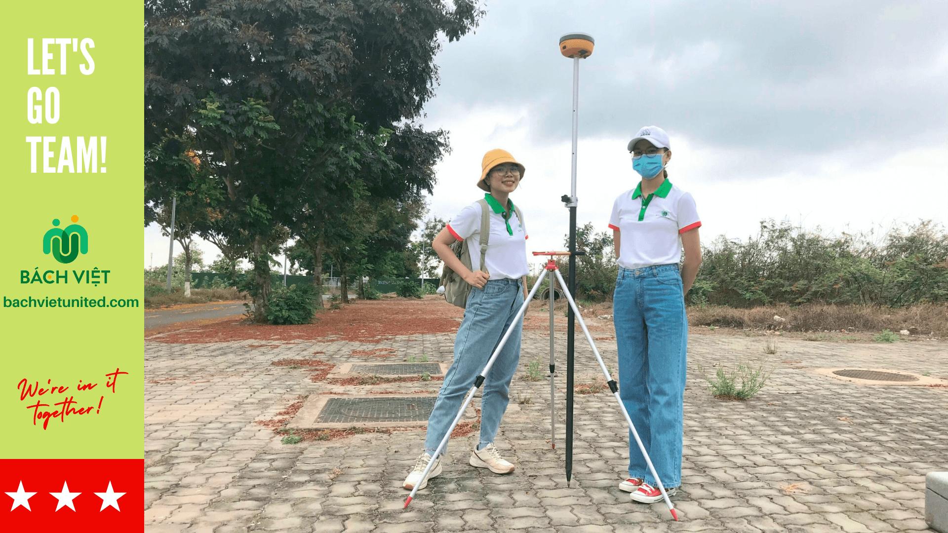 Team UAV của Bách Việt